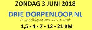 Klik voor de websie van Rabobank Driedorpenloop