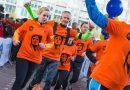 Cruyff Foundation 14K Run