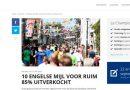 Dam tot Damloop 2018 bijna vol