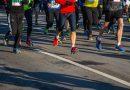 Loop de 1/8 marathon in Tilburg