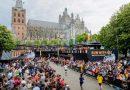 Loop mee! Vestingloop te 's-Hertogenbosch op zondag 27 mei
