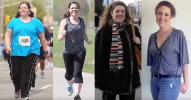 50 kilo afvallen met hardlopen