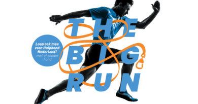 The Big Run steunt de opleiding van meer hulphonden