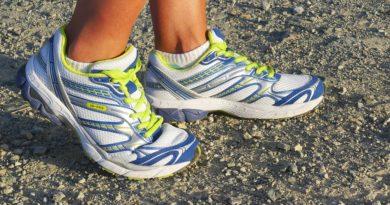Vier merken voor hardloopschoenen uitgelicht