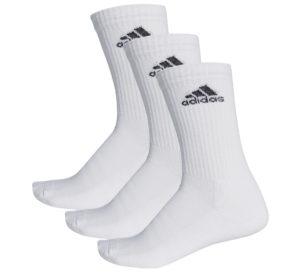 Adidas 3 Stripes Performance Sokken (3-pair)