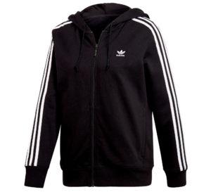Adidas 3Str Zip Hoodie W