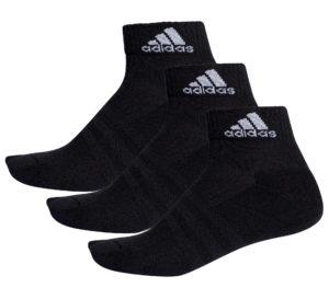 Adidas Ankle Socks (3-pack)