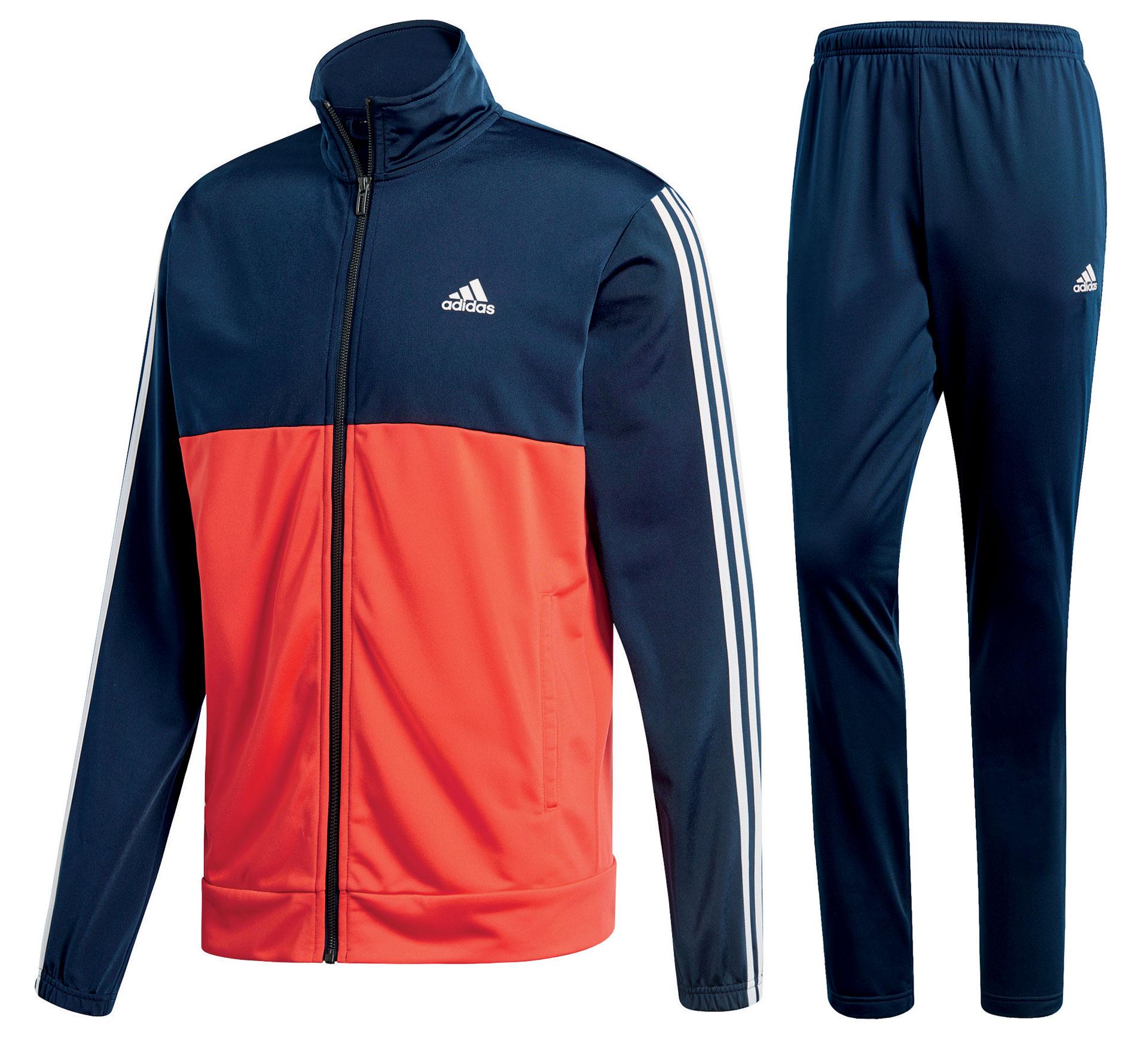 Adidas Back2Basics Trainingspak Heren