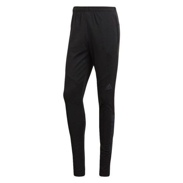 Adidas Climacool Knit trainingsbroek heren zwart