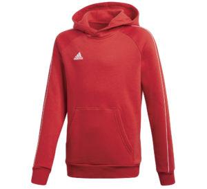 Adidas Core 18 Hoody Y