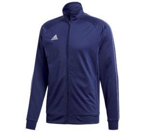 Adidas Core 18 Polyester Jacket