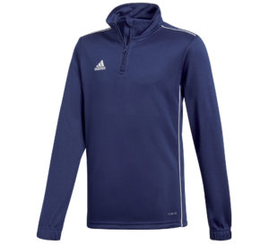 Adidas Core 18 Training Top Junior