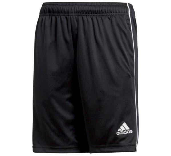 Adidas Core18 Short Jr