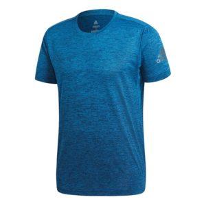 Adidas FreeLift Gradient shirt heren licht blauw