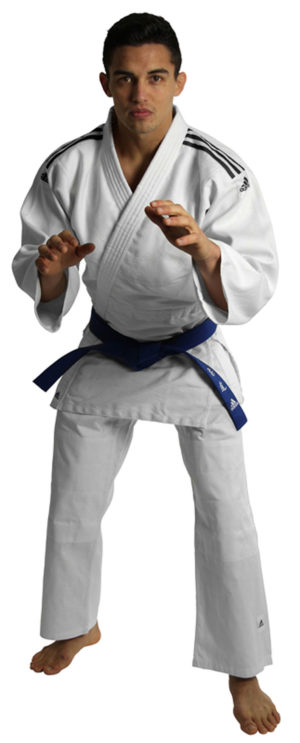 Adidas Judopak J350 Club Junior