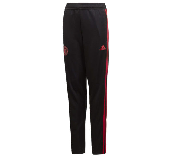 Adidas MUFC Track Pants Jr