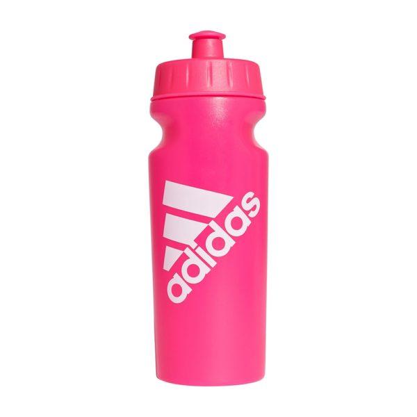 Adidas Performance bidon 500 ml unisex roze/wit