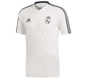 Adidas Real Madrid TRG Jersey Y