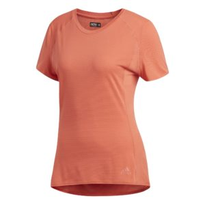Adidas Supernova shirt dames oranje