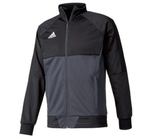 Adidas Tiro 17 PES Jacket Jr