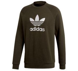 Adidas Trefoil Crew