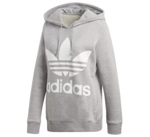 Adidas Trefoil Hoody W