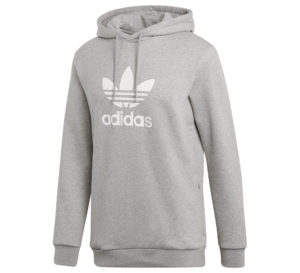 Adidas Trefoil Warm-Up Hoody