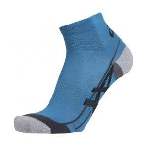 Asics 2000Series hardloopsokken unisex laag blauw