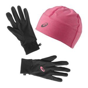 Asics Performance Pack roze/zwart