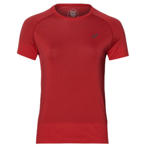 Asics Seamless SS Top Dames