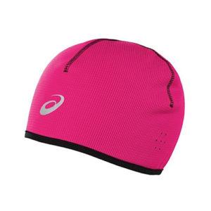 Asics hardloopmuts dames roze