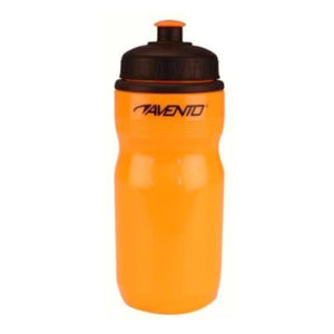 Avento drinkfles bidon 500 ml oranje