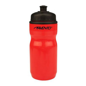 Avento drinkfles bidon 500 ml rood