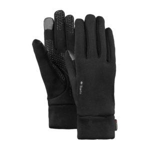 Barts handschoenen Power Stretch dames zwart