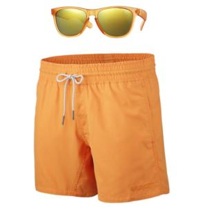 Brunotti Giftbox heren oranje