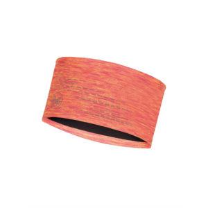 Buff Dryflx Headband R-Coral Pink Unisex