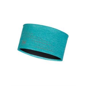 Buff Dryflx Headband R-Turquoise Unisex