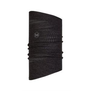 Buff Dryflx Neckwarmer R-Black Unisex