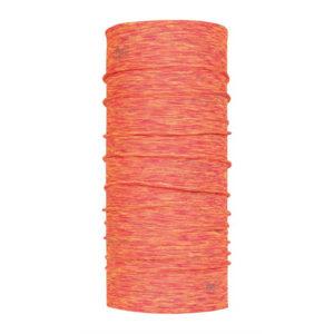 Buff Dryflx Neckwarmer R-Coral Pink Unisex