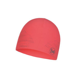 Buff Microfiber Reversible Hat R-Solid Coral Pink Unisex