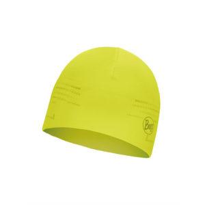 Buff Reversible Hat R-Solid Yellow Fluor Unisex
