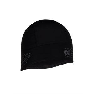 Buff Tech Fleece Hat R-Black Unisex