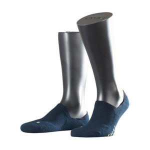 Falke Cool Kick Invisible sokken marine