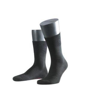 Falke sokken Run Ergo zwart unisex