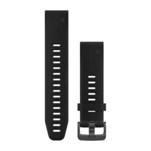 Garmin Quickfit Horlogebandje Large voor de Fenix 5S