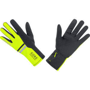Gore Mythos 2.0 Windstopper Gloves