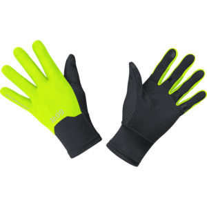 Gore Windstopper Gloves