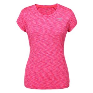 Li-Ning Hope shirt dames roze
