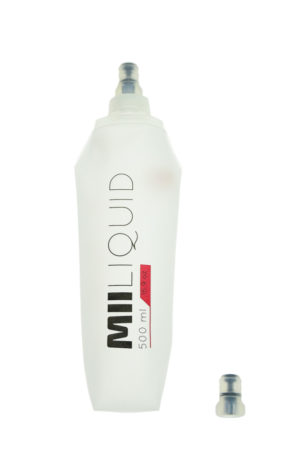 Miiliquid Sport Flask 500ml