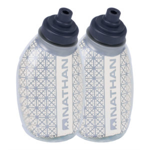 Nathan Fire and Ice Flask 2 Pack 235ml